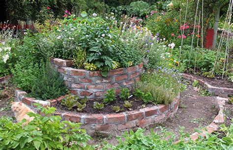 A New Garden Project