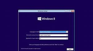 How To Install Windows 8  8 1   U2013 Complete Guide