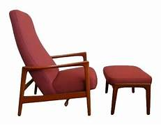 Danish Modern Furniture Stores For The Swedish Furniture Company DUX 1 195 At Danish Modern Store