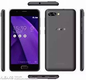 Asus Zenfone 4 Max With Dual Camera Spotted On Gfxbench
