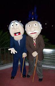160 best Muppets | Waldorf & Statler images on Pinterest
