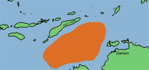 Australia And Timor Leste Sign Historic Maritime Border