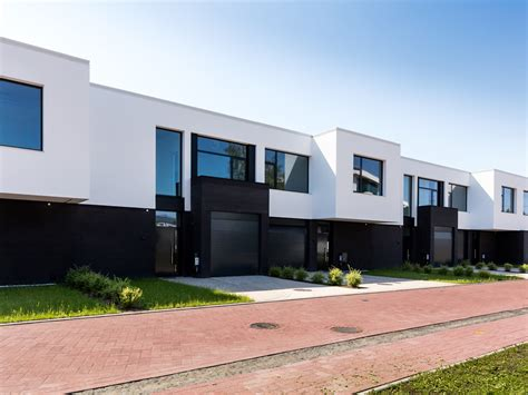 Rindu māju projekts, Rīga