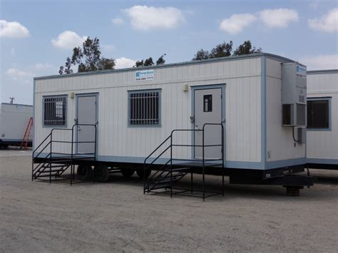 Office Space Trailer office trailers all sizes design space modular