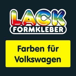 Smart Repair Lack : lackformkleber f r vw lacke autolack ausbessern ohne ~ Kayakingforconservation.com Haus und Dekorationen