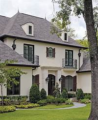 french country style homes .Fort Bend Lifestyles & Homes magazine Shearer Delight ...