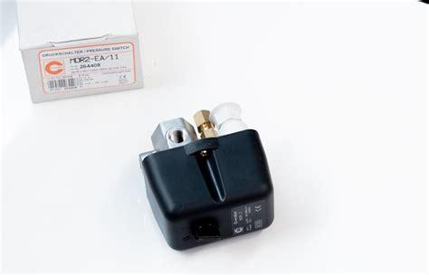 Pressure Switch Pc200 7 Pn condor pressure switch mdr2 11 air compressor pressure