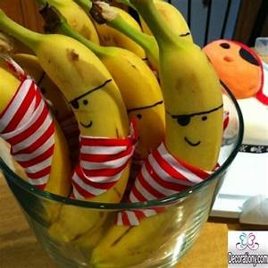 Top 15 Pretty fruit decoration ideas for your kids