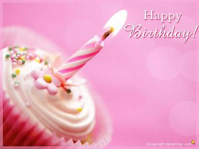 Birthday Wallpapers Background Backgrounds Computer 3d Screensavers