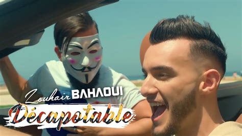 DÉcapotable (exclusive Music Video