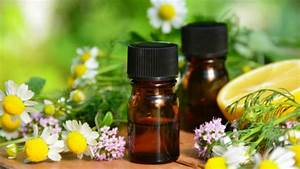 Essential Oils - Natural Aromatherapy