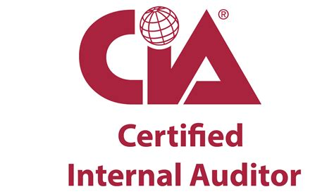 Intern Auditor by The Institute Of Auditors Malaysia Iia Malaysia