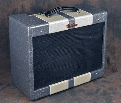 5e3 cabinet for sale deluxe amplification 5e3 tweed deluxe silver sparkle reverb