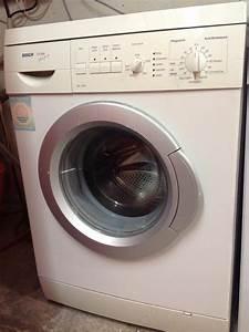 Waschmaschine Bosch Wfk 2831 : bosch waschmaschine neu und gebraucht kaufen bei ~ Michelbontemps.com Haus und Dekorationen