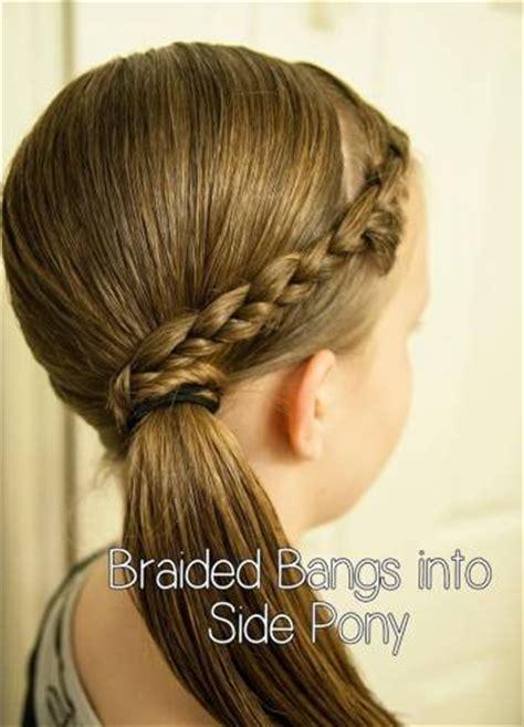 penteado infantil  casamento
