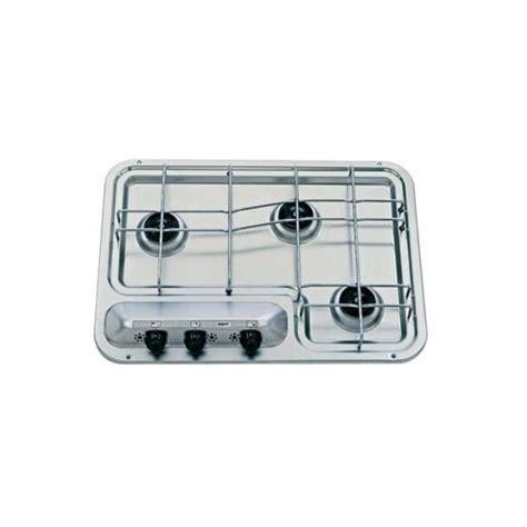 plan de cuisson gaz plan de cuisson gaz encastr 233 inox 304 smev 3 feux kmnautisme