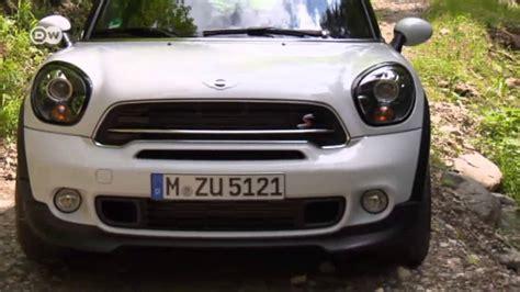 Mini Cooper Al Volante De Prueba Mini Cooper Sd Countryman Al Volante