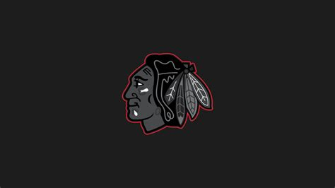 Chicago Blackhawks Background Blackhawks Wallpapers Wallpaper Cave