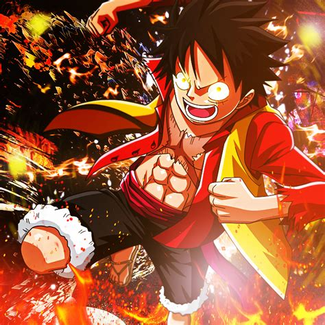 One Piece Monkey D Luffy Edit By Kraazeyy On Deviantart