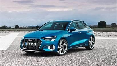 Audi A3 Tfsi Sportback 5k Wallpapers