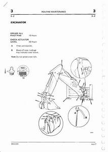 Jcb 2d 2ds 3 3c 3cs 3d 700 Excavator Loader Service Repair Manual