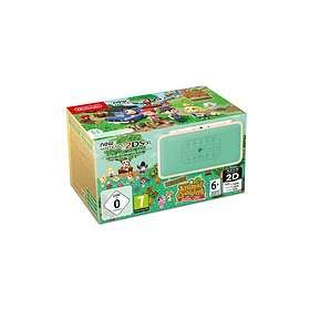 2ds best price find the best price on nintendo new 2ds xl incl animal