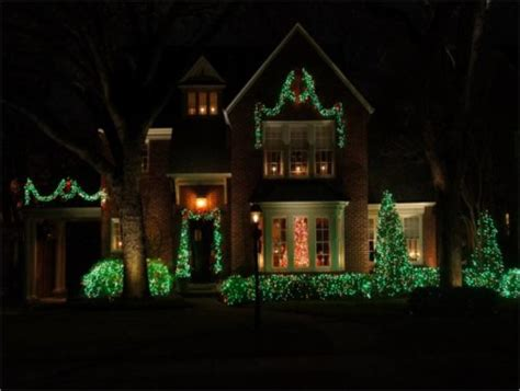 garland lights outdoor 15 fancy decorative
