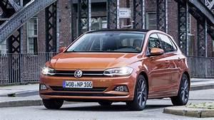 El Nuevo Volkswagen Polo Es Mucho M U00e1s Que Un Simple Utilitario