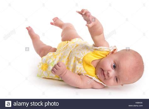 Newborn Baby Winking Stock Photos Newborn Baby Winking