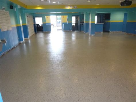 Epoxy Floor Coatings   Epoxy Floors   Vero Beach