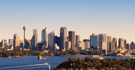 commercial market update sydney cityscope