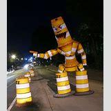 Traffic Cones On Road | 700 x 807 jpeg 78kB