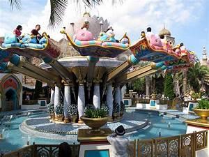 The magic carpets of aladdin wikipedia for Aladdin carpet ride magic kingdom