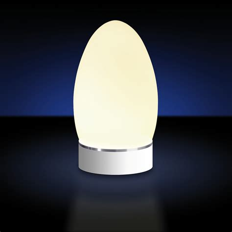 Moderne Kabellose Led Tischleuchte by Ambientekabellose Led Tischleuchte Licht Versand De