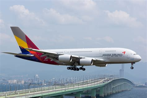 File:Asiana Airlines, A380-800, HL7634 (17765412761).jpg - Wikimedia Commons