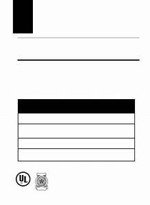Kidde 1235 User U0026 39 S Manual