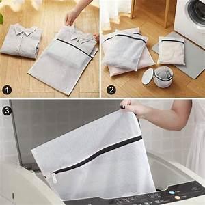 Wäschesack Für Waschmaschine : waeschenetz fuer waschmaschine mesh waeschesack waschbeutel waeschetasche s i9r8 ebay ~ A.2002-acura-tl-radio.info Haus und Dekorationen