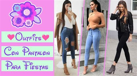 Outfits Fiesta Invierno 2017