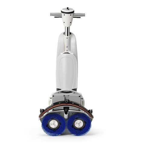 I-Mop Scrubber Dryer - Janitorial Direct Ltd