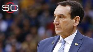 Mike Krzyzewski expresses frustration with North Carolina ...