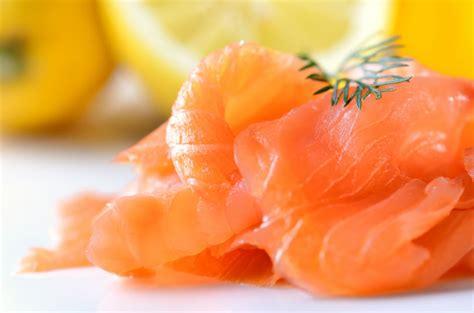smoked salmon kinvara organic smoked salmon 300g larder360