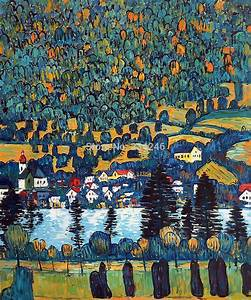 Popular Klimt Landscape-Buy Cheap Klimt Landscape lots