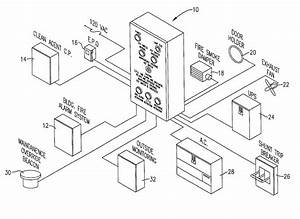 Patent Us20080030318 - Emergency Power Shutdown Management System