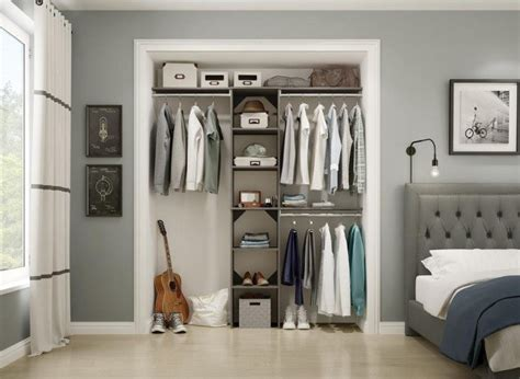 Best Closet Storage Systems by The Best Closet Systems Shopping Guide 3 Top Picks