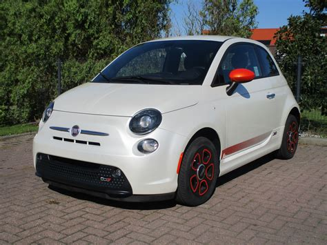 We did not find results for: Fiat 500e Sport package edition in white pearl rare! - Van ...