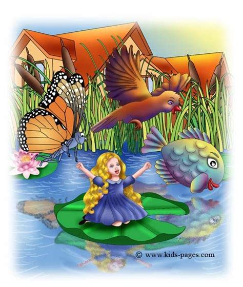 37 best images about thumbelina on 912 | 455e60c4592d433aea9b62c467698bf9