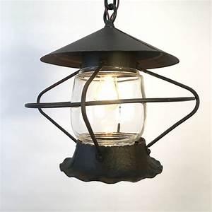 Lantern, Pendant, Light