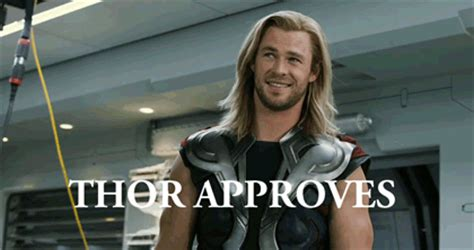 Thor Meme - for whom dat complained abt hot