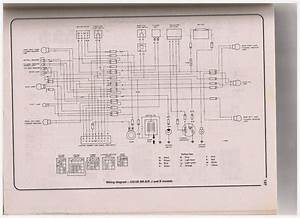 Honda Cg 125 Owner Blog   Honda Cg 125 Wiring Diagrams And