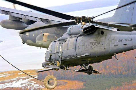 File:176th Wing - MC-130 HH-60G.jpg - Wikimedia Commons